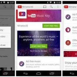musica youtube pagamento