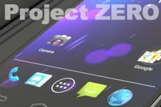 samsung s6 project zero