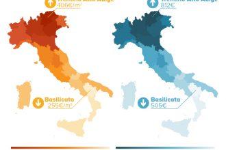 traslochi in italia infografica